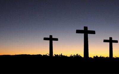 Date de la mort de Jésus