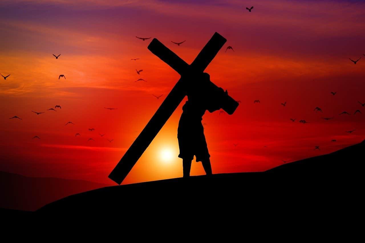 Date de la crucifixion de Jésus