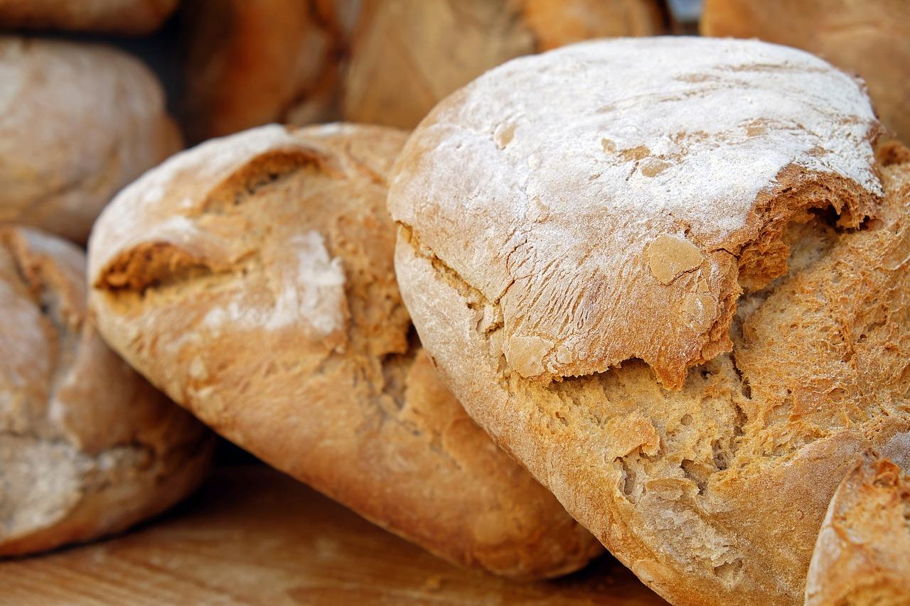 De la maison du pain à la maison du Père
